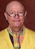 Wolfgang Geisler